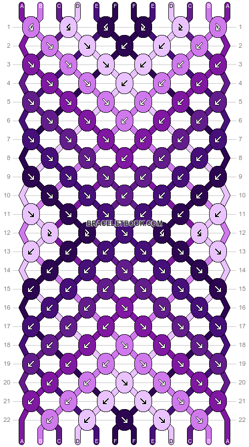 Normal pattern #18064 variation #7141 pattern