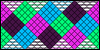Normal pattern #16465 variation #7154