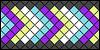 Normal pattern #410 variation #7166
