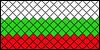 Normal pattern #24898 variation #7169