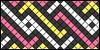 Normal pattern #26356 variation #7178