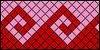 Normal pattern #5608 variation #7190