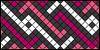 Normal pattern #26356 variation #7192