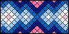 Normal pattern #14727 variation #7204