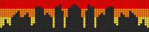 Alpha pattern #11331 variation #7213