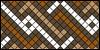 Normal pattern #26356 variation #7228