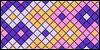Normal pattern #26207 variation #7237