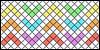 Normal pattern #11169 variation #7247