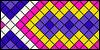 Normal pattern #24938 variation #7250