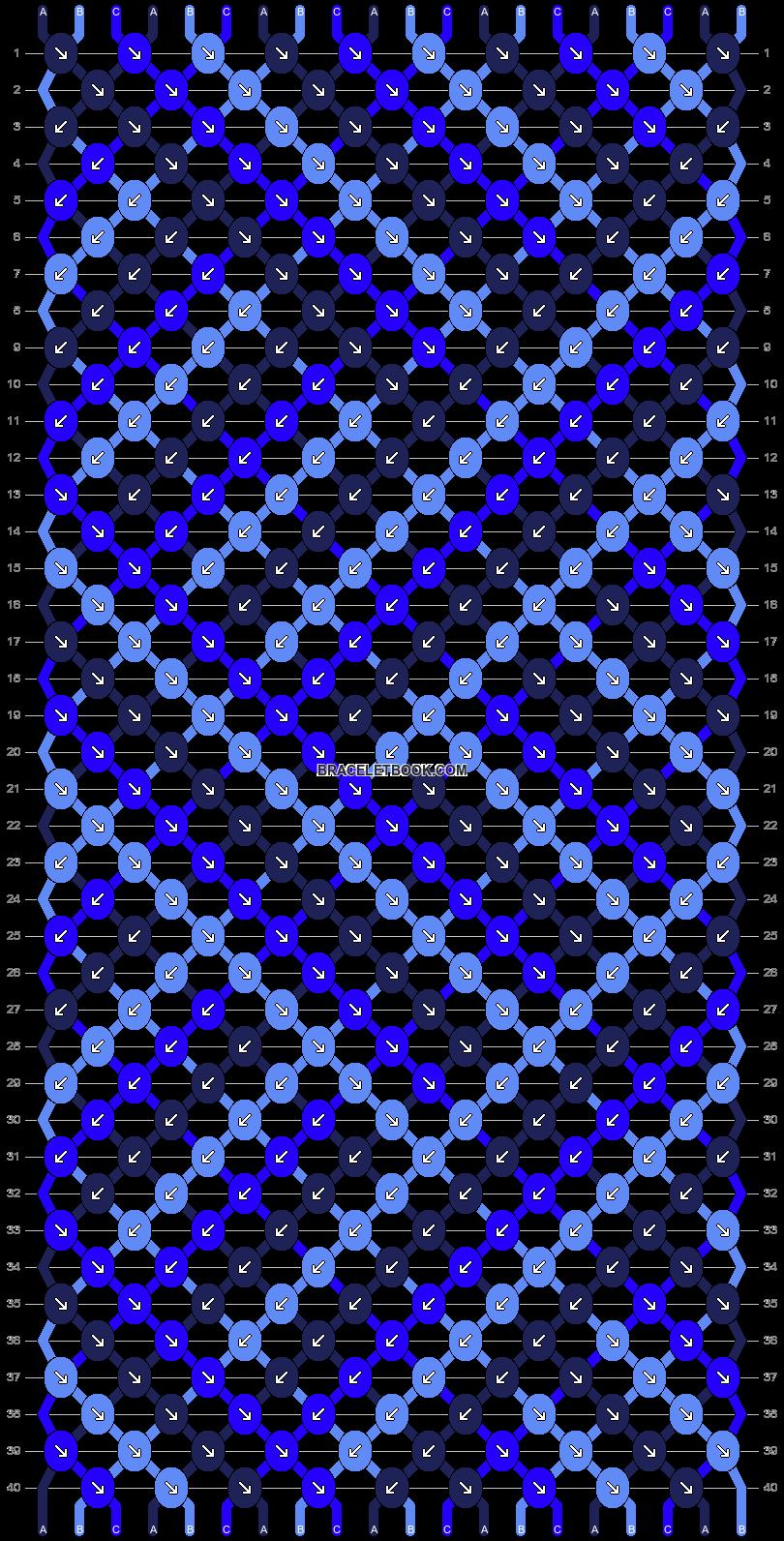 Normal pattern #26386 variation #7267 pattern