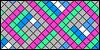 Normal pattern #26387 variation #7277