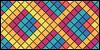 Normal pattern #26387 variation #7278