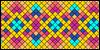 Normal pattern #26385 variation #7321