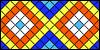 Normal pattern #12528 variation #7339
