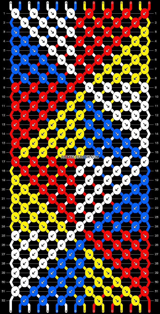 Normal pattern #9913 variation #7356 pattern