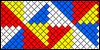 Normal pattern #9913 variation #7356