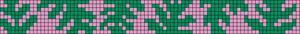 Alpha pattern #26396 variation #7368