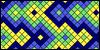 Normal pattern #11154 variation #7372