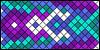 Normal pattern #24462 variation #7376