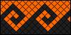 Normal pattern #5608 variation #7380