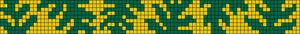 Alpha pattern #26396 variation #7387