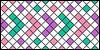 Normal pattern #26307 variation #7390