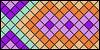 Normal pattern #24938 variation #7392