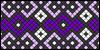 Normal pattern #24652 variation #7411