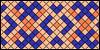 Normal pattern #26355 variation #7414