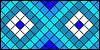 Normal pattern #12528 variation #7422