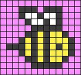 Alpha pattern #25140 variation #7427