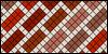 Normal pattern #23007 variation #7434