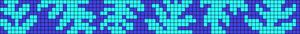 Alpha pattern #26396 variation #7437