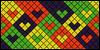 Normal pattern #26417 variation #7438