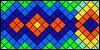 Normal pattern #24631 variation #7491