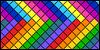 Normal pattern #26400 variation #7518