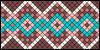 Normal pattern #10321 variation #7526