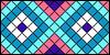 Normal pattern #12528 variation #7548