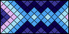 Normal pattern #26424 variation #7574