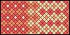 Normal pattern #23730 variation #7583