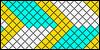 Normal pattern #26447 variation #7587