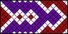 Normal pattern #14562 variation #7601