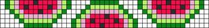 Alpha pattern #14867 variation #7602