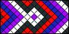 Normal pattern #26448 variation #7607
