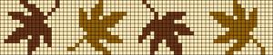 Alpha pattern #26429 variation #7611