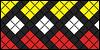 Normal pattern #16548 variation #7616