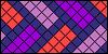Normal pattern #25463 variation #7621