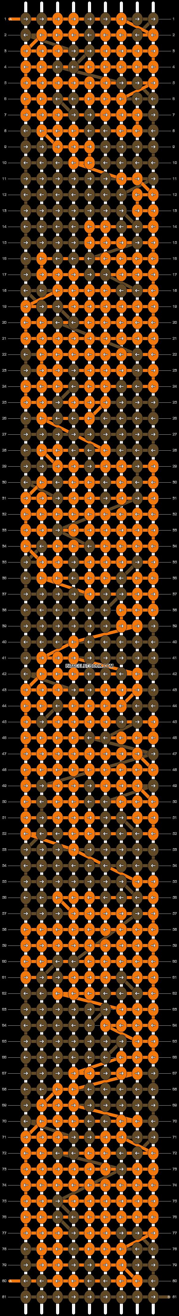 Alpha pattern #26396 variation #7637 pattern