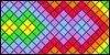 Normal pattern #25346 variation #7645
