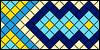 Normal pattern #24938 variation #7647